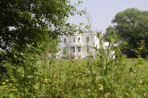 Belair Park Mansion