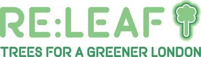 RE leaf logo