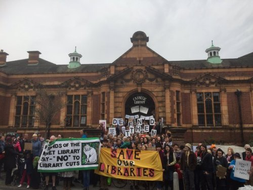 occupation Carnegie library